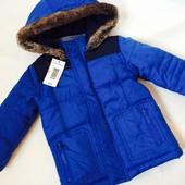 Демисезонная курточка Matalan 9-12
