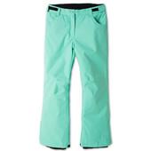 Фирменные лыжные штаны Rodeo мятного цвета