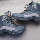 Lakalu (37, 23,5 см) треккинговые ботинки детские