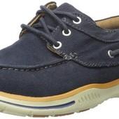 Мужские туфли кеды 10,5 р 43-44 размер Скечерс оригинал