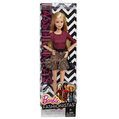 Barbie Fashionistas оригинал барби кукла