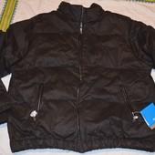 Зимний пуховик Columbia для мужчины размер XXL
