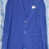 Новый !!!!! Мужской костюм 48 размер.Смотрите замеры.