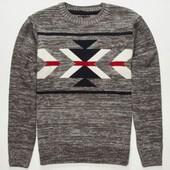 Мужские теплые свитера фирмы retrofit. Размер  S, М, XL