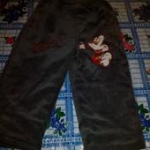 Очень тёплые штаны