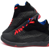Кроссовки Nike Air Jordan Black