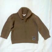 Теплый свитер - размер 104
