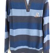 Мужской реглан пуловер свитер Mastiff