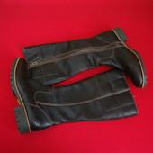 Сапоги Timberland натур кожа оригинал 41-42 размер