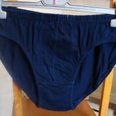 трусы темно-синие Canda Размер XL 100% котон