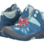 Ботинки Merrell Capra Mid Boot, Waterproof