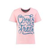 16-189 LCW 6-7 лет (рост 116-122) Футболка для мальчика / одежда Турция / дитяча футболка