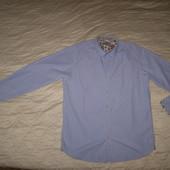 Красивая рубашка Ted Baker разм.S-M