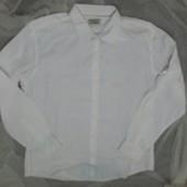 Классическая белая рубашка ТСМ-Такко(германия), размер 54-56
