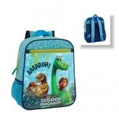 Рюкзак дошкольный Добрый динозавр Joumma Bags