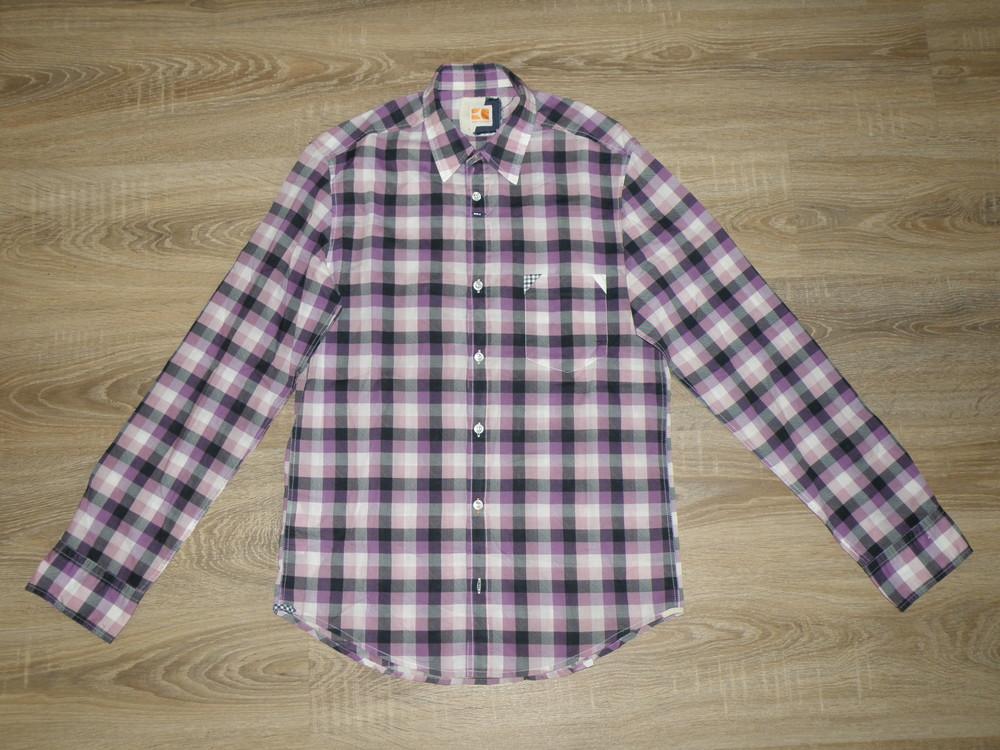 Рубашка Hugo Boss фото №1