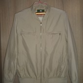 куртка ветровка большой размер 54