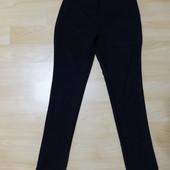 Классические черные брюки New Look, р. S