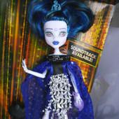 Шарнирная кукла Элль Иди Elle - интриги большого города Буу-Йорк boo york monster high монстер хай