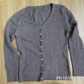 S-M мягенький светр