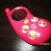 Интерактивная игрушка Quaps Телефон Мими