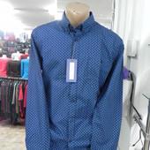 Нарядная рубашка M-L