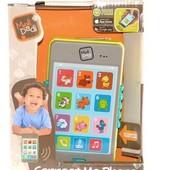 Распродажа -  Телефон Соедини меня от Meli Dadi обучающий интерактивный смартфон мобильный