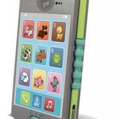 Распродажа -  Телефон Соедини меня от Meli Dadi обучающий интерактивный смартфон мобильный детский