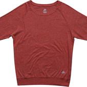 Мужская длиннорукавка кофта персиковая сочная мягкая Nike SportsWear M