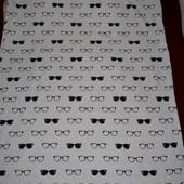 Обалденная Качественная полуторная постель постельное белье детское подростковое оригинал очки
