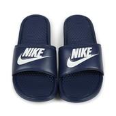 Шлепки Nike Benassi