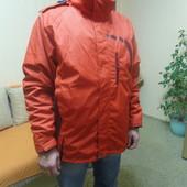 термо куртка L новая чехия