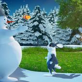 Именное поздравление от Деда Мороза! Подарите ребенку сказку!