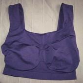 Lingerie by C&A (L) утягивающее белье топ фиолетовый