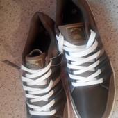 Мужские кеды кроссовки Livergy новые