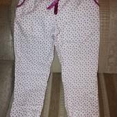 Новые пижамные штаны 46 европейский, наш 52-54 размер от Yanina, Германия