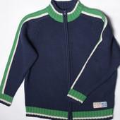 Подростковый свитер, кофта на молнии Herod,14 лет