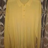 Теплейший пуловер свитер кофта реглан из 100% шерсти мериноса от Mårz,p.58
