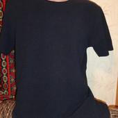 Футболка флисовая мужская,размер M