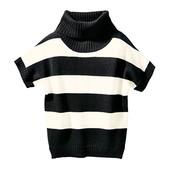 Пуловер с коротким рукавом M-L Германия безрукавка кофта