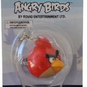 Брелок фигурный  Angry Birds