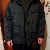 Мужская куртка 40р (Торг)