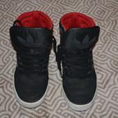 ботинки-кроссовки Adidas оригинал 25.3 см стелька сост отличное!