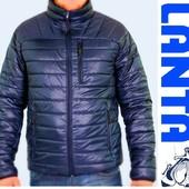Мужская весенняя стеганная куртка (опт - розница) Код: 133 S100