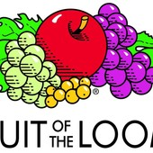 мужское термобелье Fruit of the Loom  XL Сша