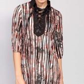 Необычное платье Zarina! 48 размер! Новое!