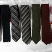 Красивые качественные галстуки, Германия, на выбор.