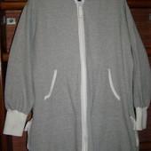 Пижама хлопковая, мужская, размер М рост до 180 см, теплая