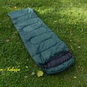 Качественный и теплый Спальный мешок Oxford 360