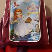 Рюкзак для садика.Супермодный!Анимация.